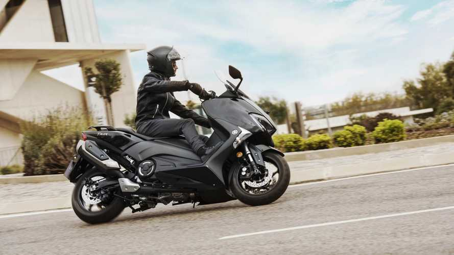 Is A Yamaha TMax Engine Update Coming?