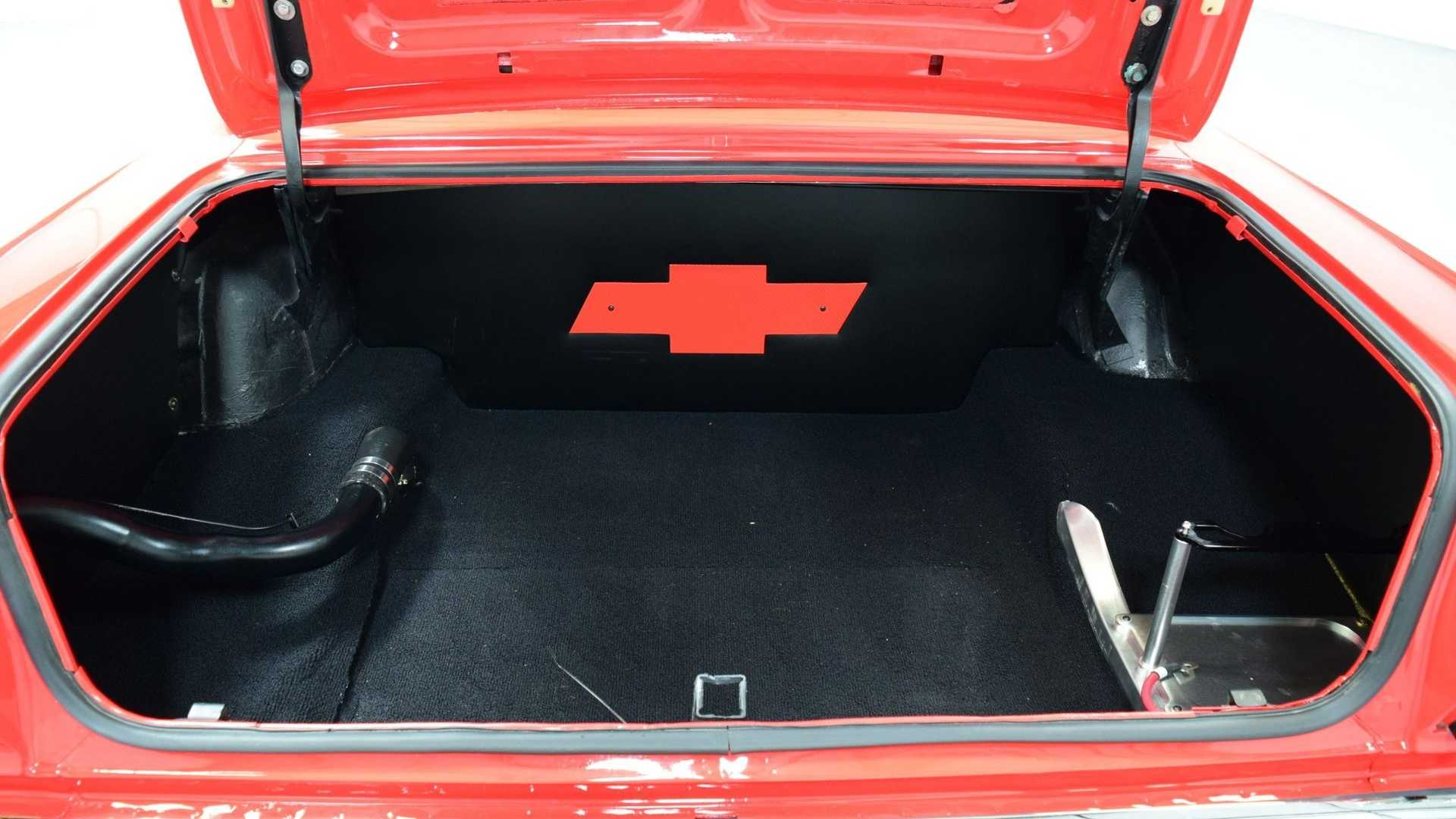 "[""For Under $20K, This '62 Chevy Nova II Is The Perfect Project""]"