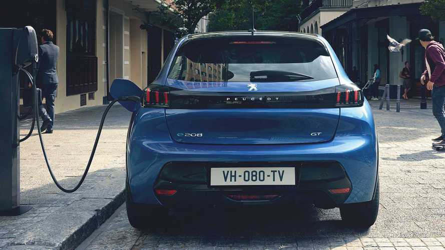 What Will The FCA-PSA Merger Bring In Terms Of EVs And PHEVs?