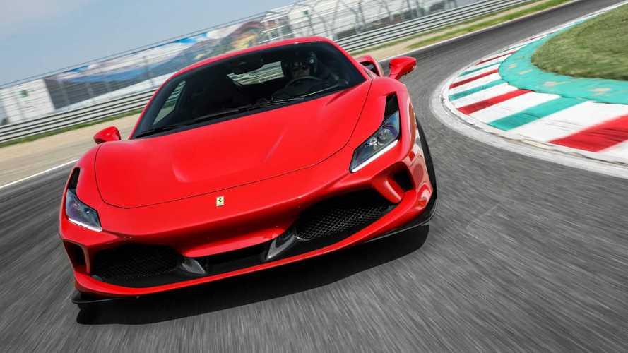 Ferrari F8 Tributo (2019) im Fahrbericht