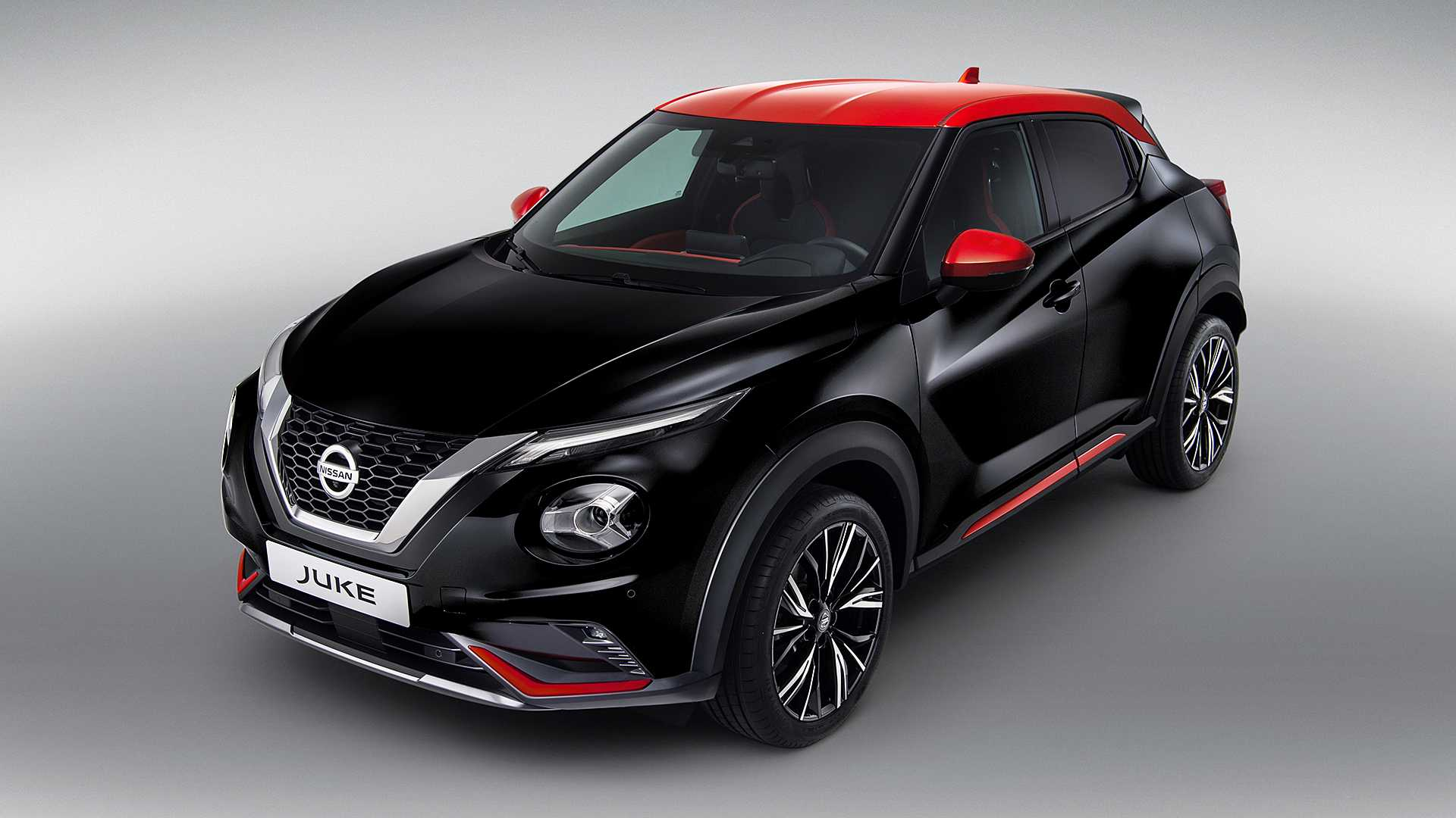 2020 Nissan Juke Shows Off Funky Styling In Official Videos