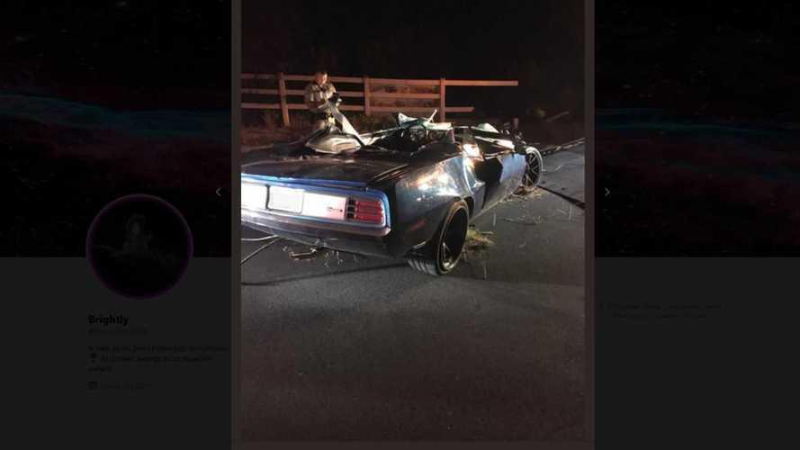 Kevin Hart, kaza geçirdiği aracını üreten firmaya dava açacak