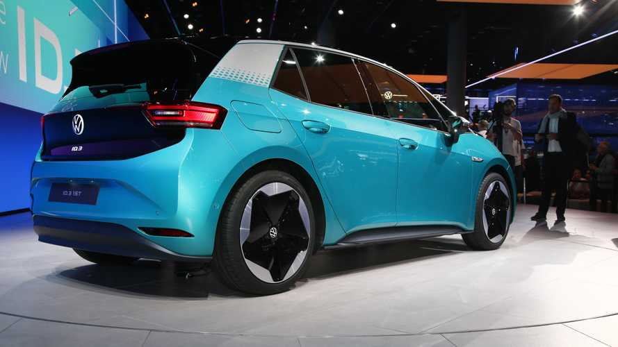 VW Groups Vows To Launch 75 EVs By 2029