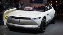 hyundai 45 concept unveiled frankfurt