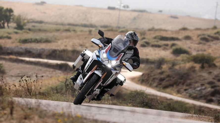 Honda Africa Twin Tour, per la prima edizione destinazione Balcani