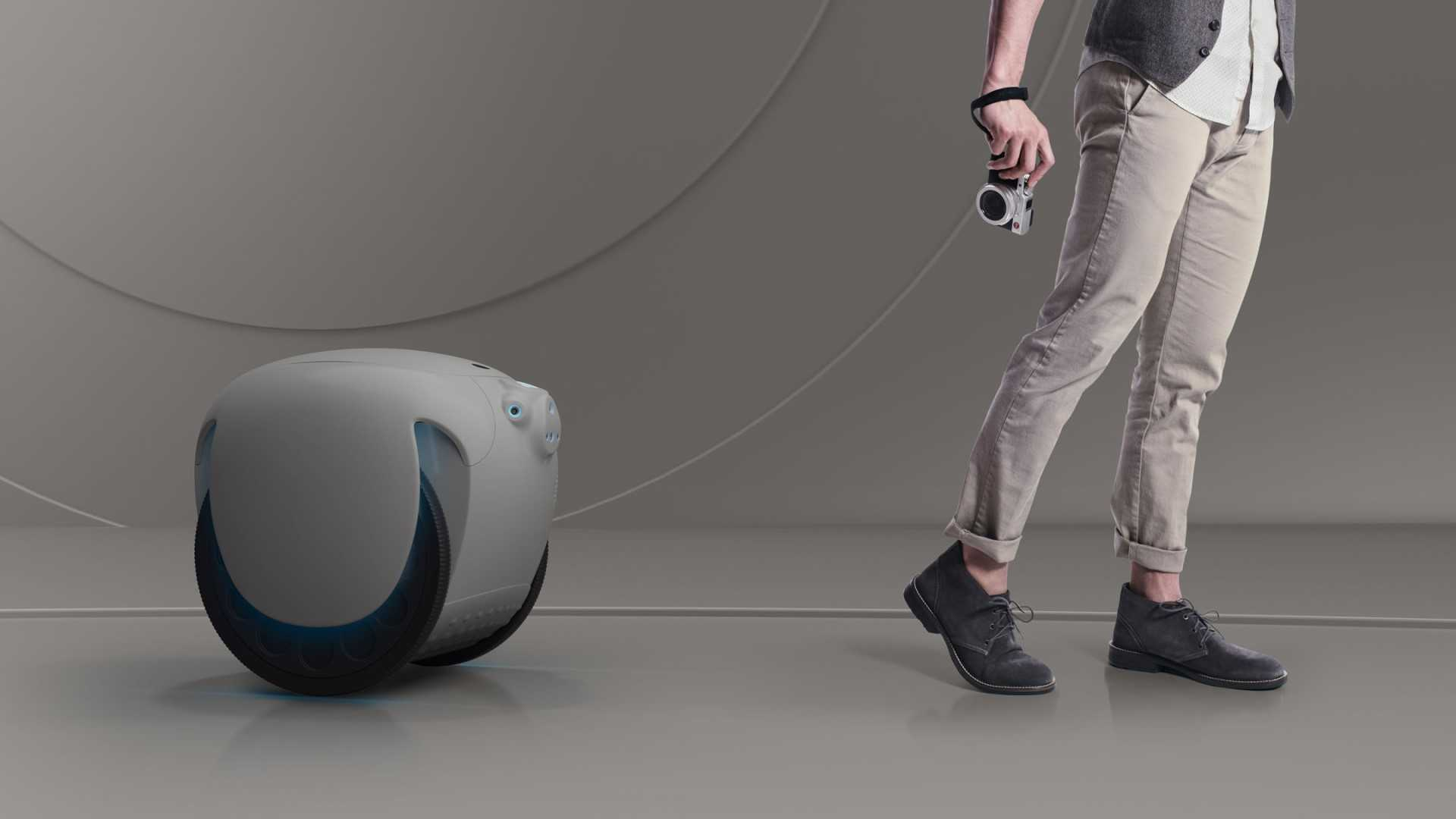 Piaggio brings autonomous mobility to everyone