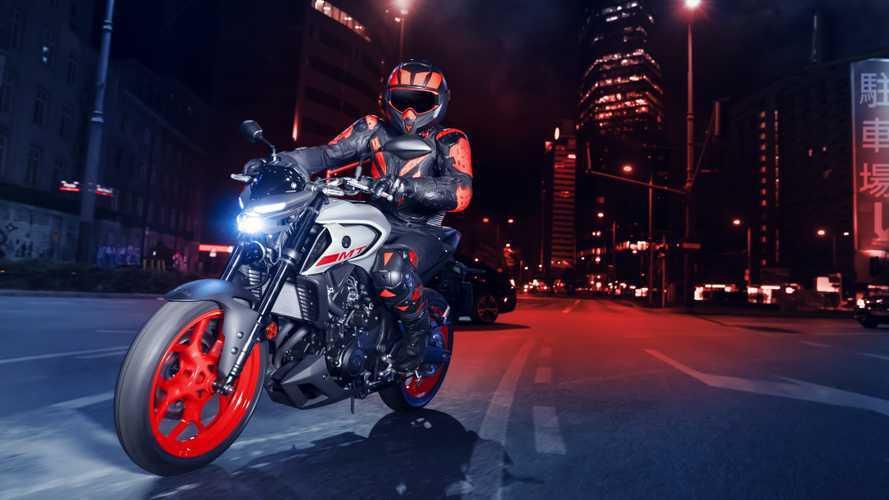 Nuova Yamaha MT-03 2020, il ritorno della piccola Hyper Naked