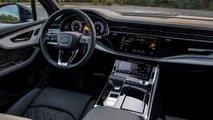 Audi Q7 60 TFSI e (2019)