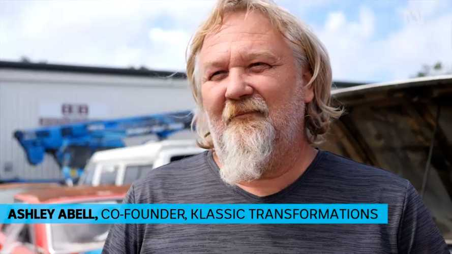 Klassic Transformations Is Saving Lives With Car Restorations