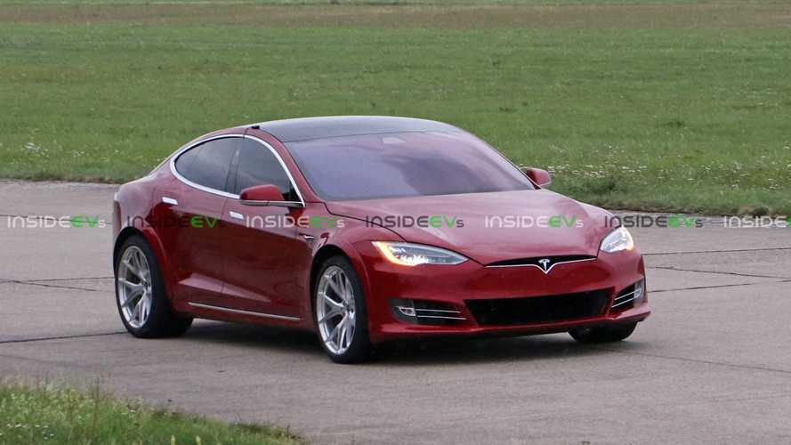 Dissecting Tesla Model S P100D+ Plaid: World's First 7-Seat Supercar