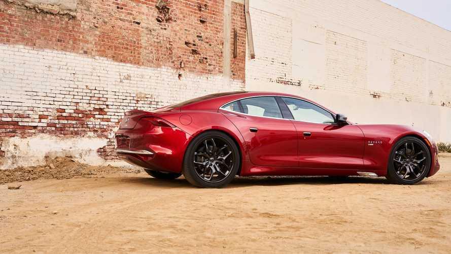 Karma Revero GT EPA Rating Confirmed: 61 Miles Of EV Range