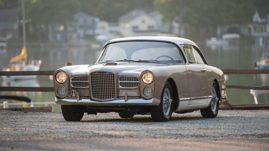 Facel Vega, la francese che sfidò Bentley e Rolls Royce