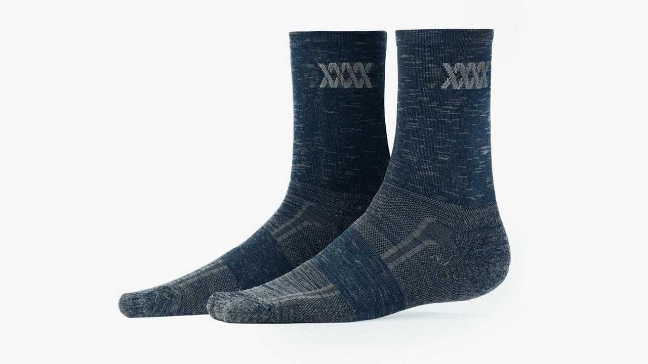 RUNBIKEHIKE Socks - $20