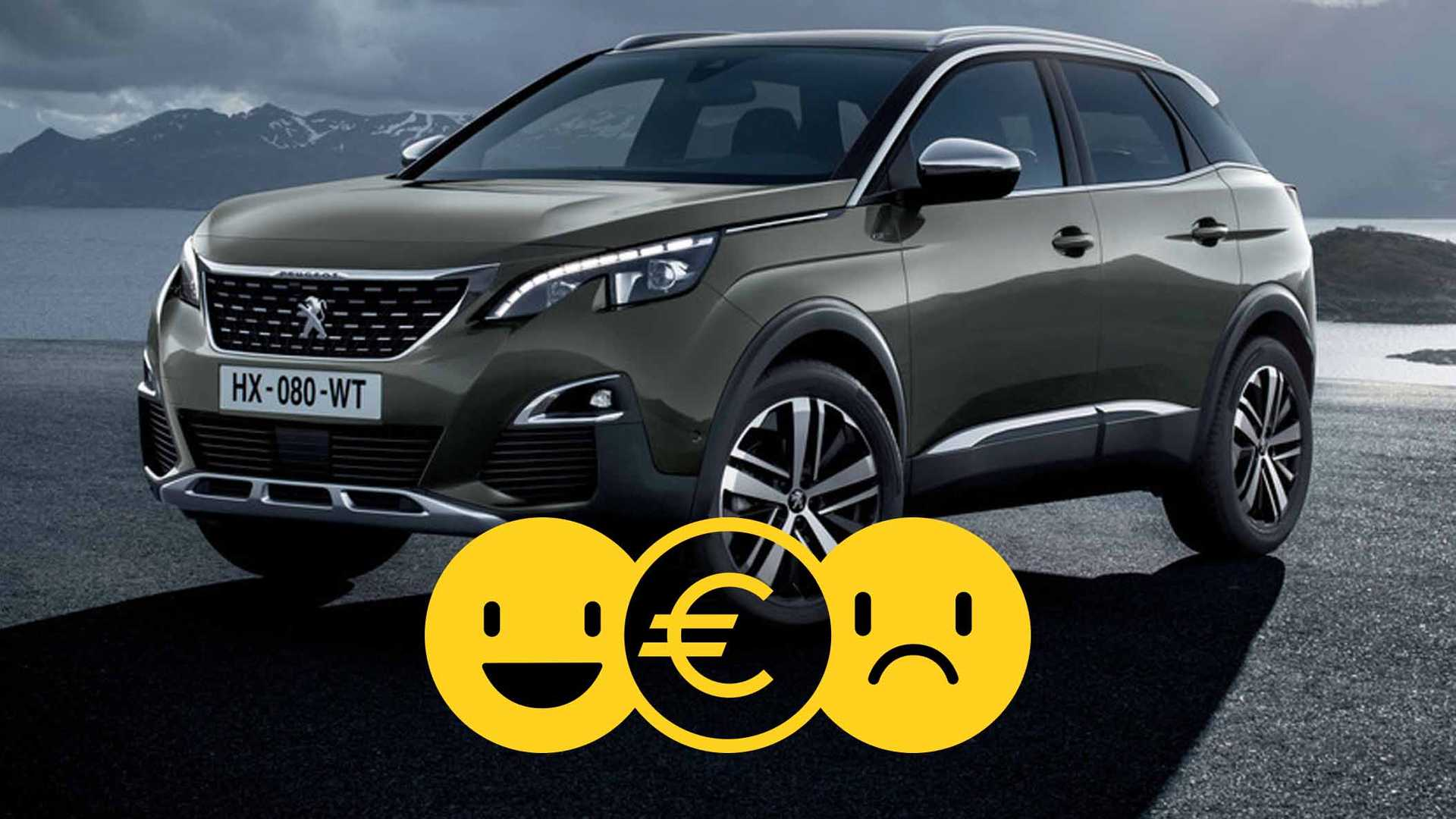 Promo - La Peugeot 3008 à 229 €/mois, bonne affaire ou pas ?