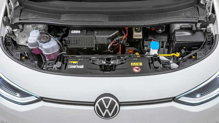 ADAC-Pannenstatistik 2020: Elektroautos sind zuverlässig