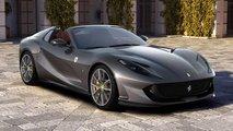 Ferrari 812 GTS 2020