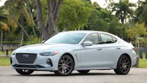 genesis g70 manual gearbox killed