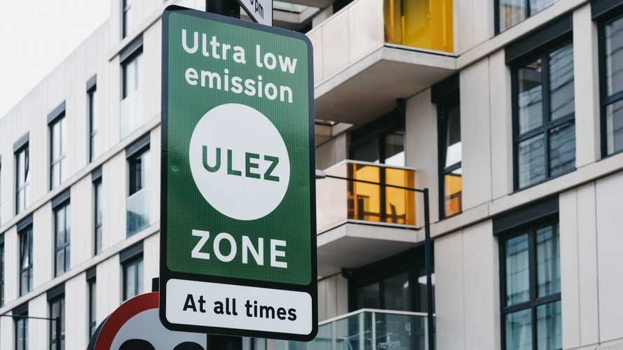More than 200,000 fines already issued for London ULEZ for non-payment