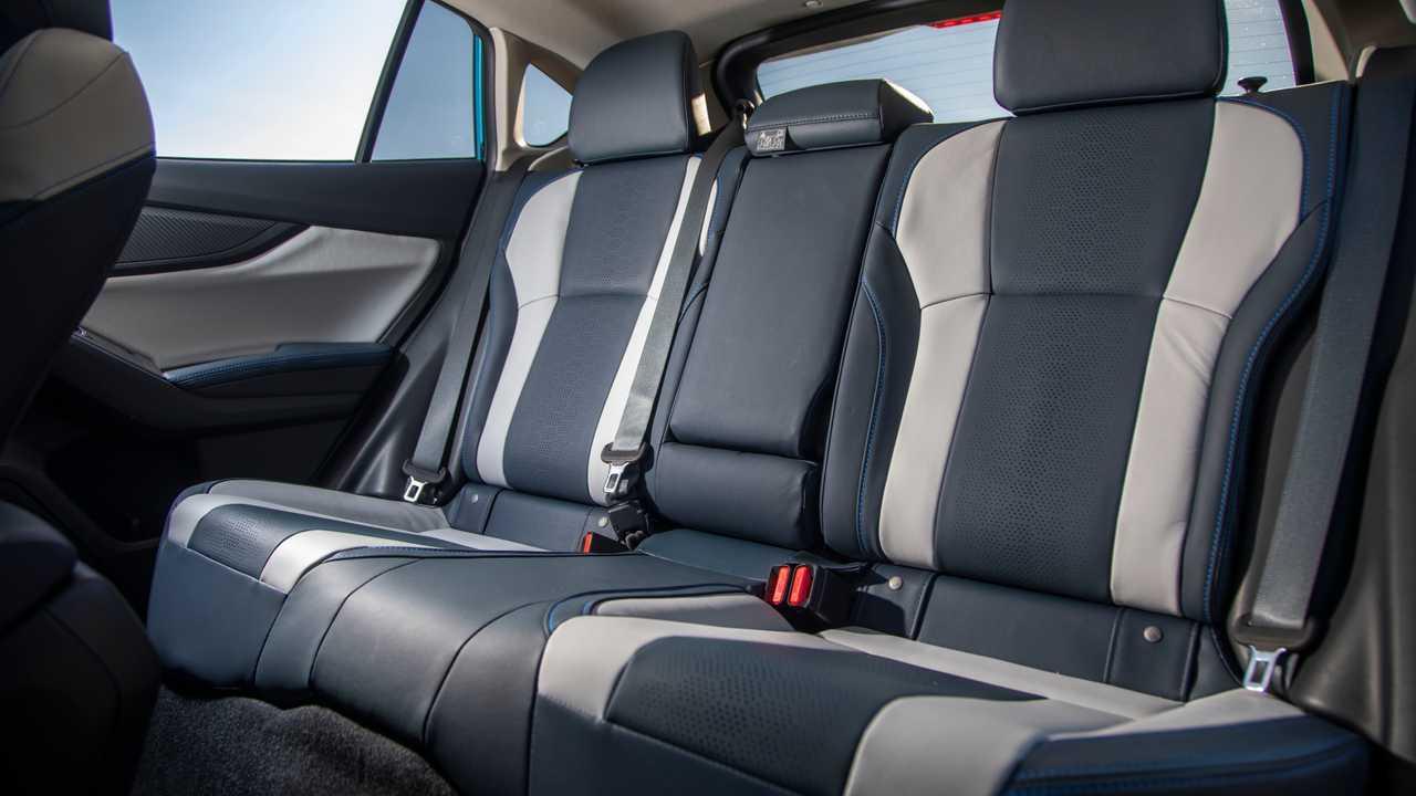 2019 Subaru Crosstrek Hybrid First Drive The Overachiever