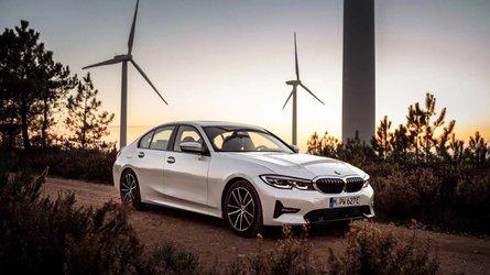 Megérkezett a kínálatba az új 3-as BMW plug-in hibrid változata