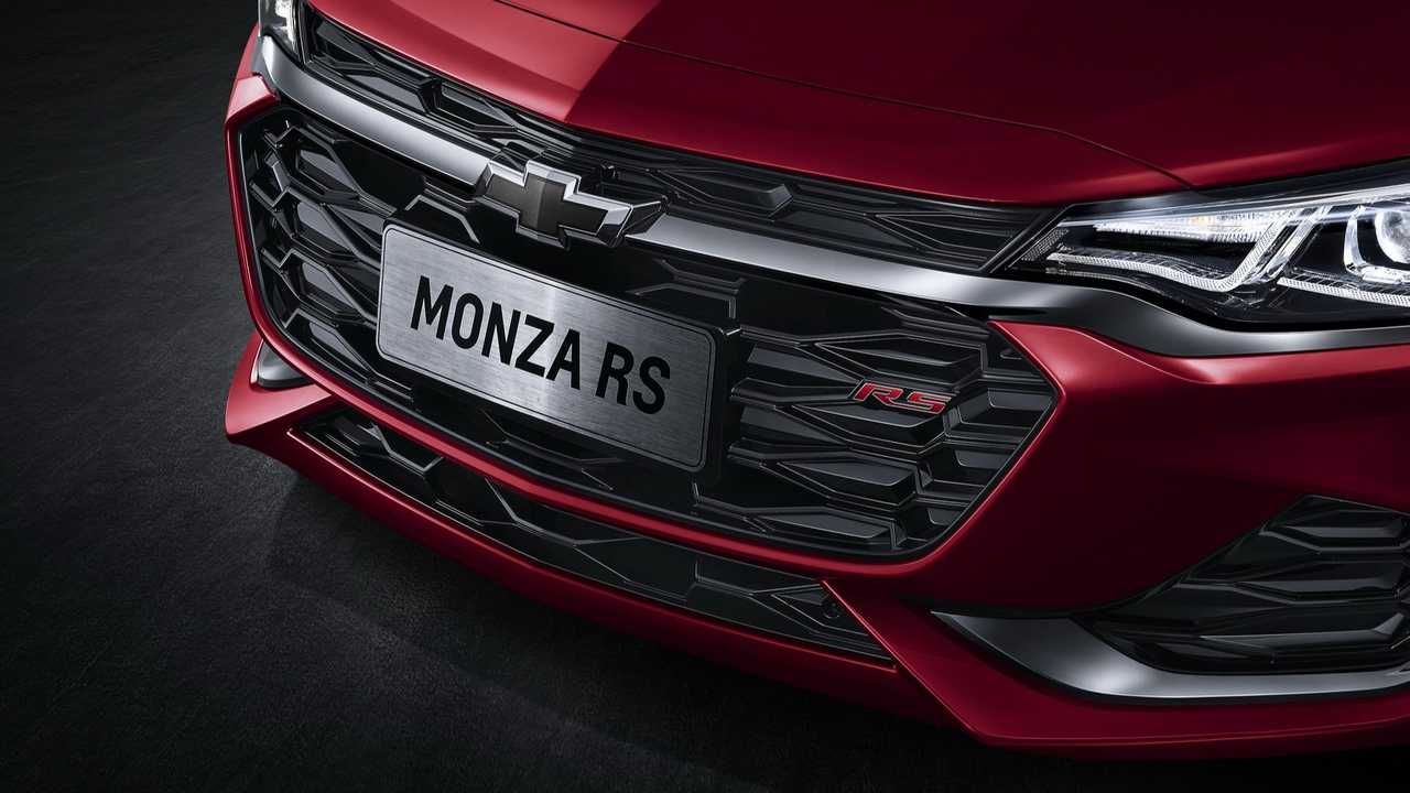 Chevy Monza Teaser
