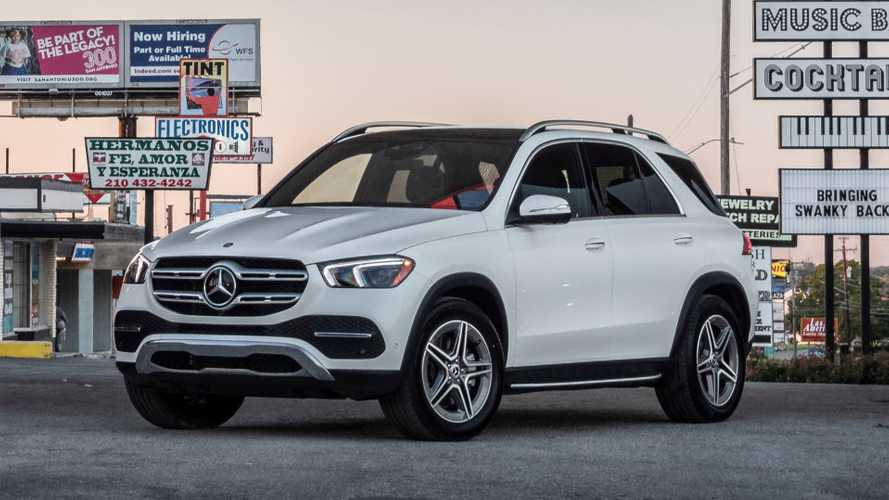 2020 Mercedes-Benz GLE-Class First Drive: A Ph.D. In SUV
