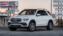 2020 mercedes benz gle class first drive