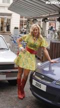 30 Years of Ford Fiesta (UK)