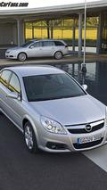 2006 Opel Vectra