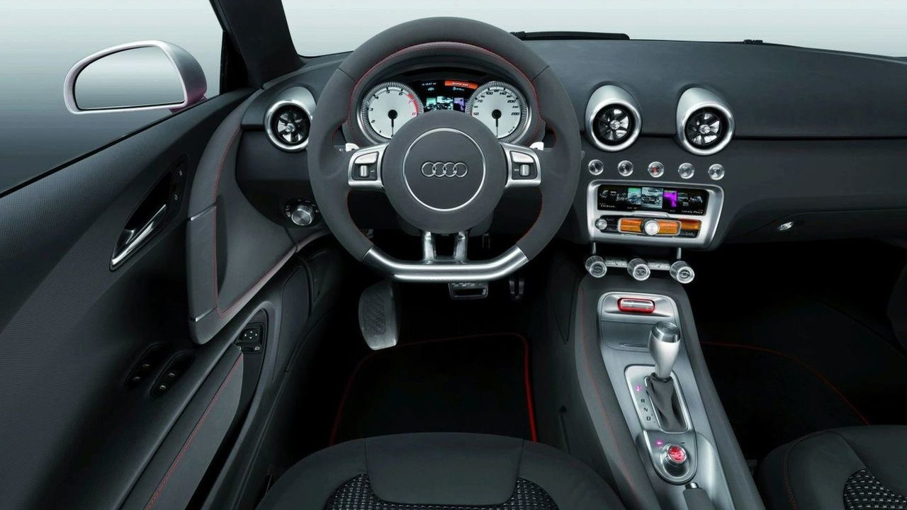 Audi A1 S U S Launch Set To Be Delayed Motor1 Com Photos