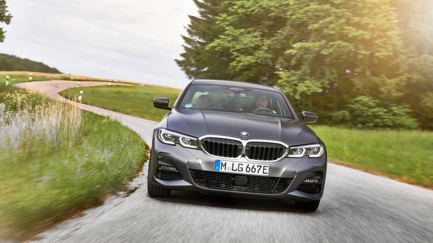 BMW Group Increased Plug-In EV Car Sales In October 2019