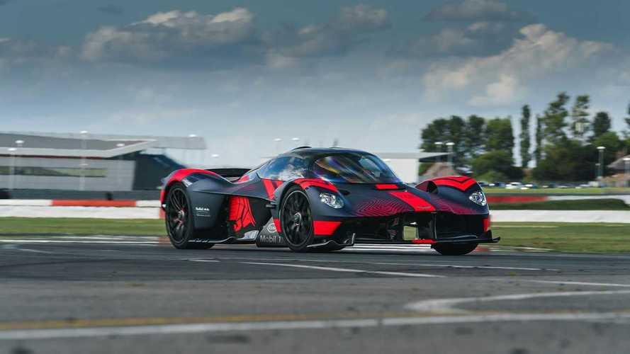 Desainer F1 Ini Mau Rancang Hypercar Lagi, Bisa dari Aston Martin