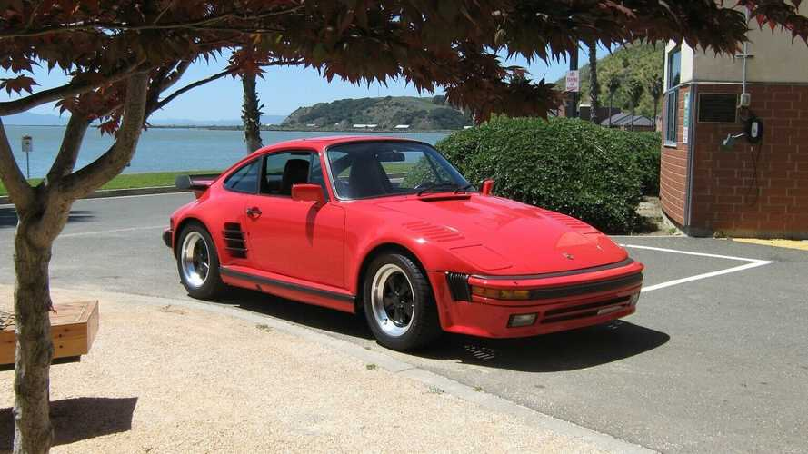 Show Winning 930 Turbo Has To Be One Of The Best