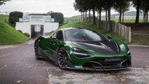 McLaren 720S Fury par TopCar
