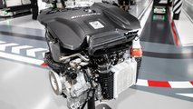 Mercedes-AMG M139 four-cylinder engine