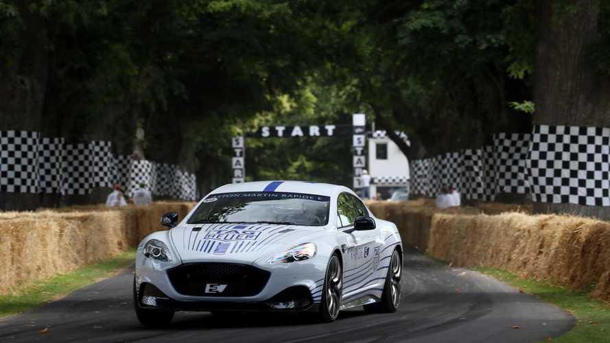 Nem gyártja le a megrendelt Rapide E-ket az Aston Martin?