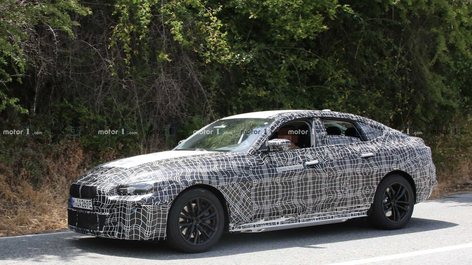 2021 BMW i4 67