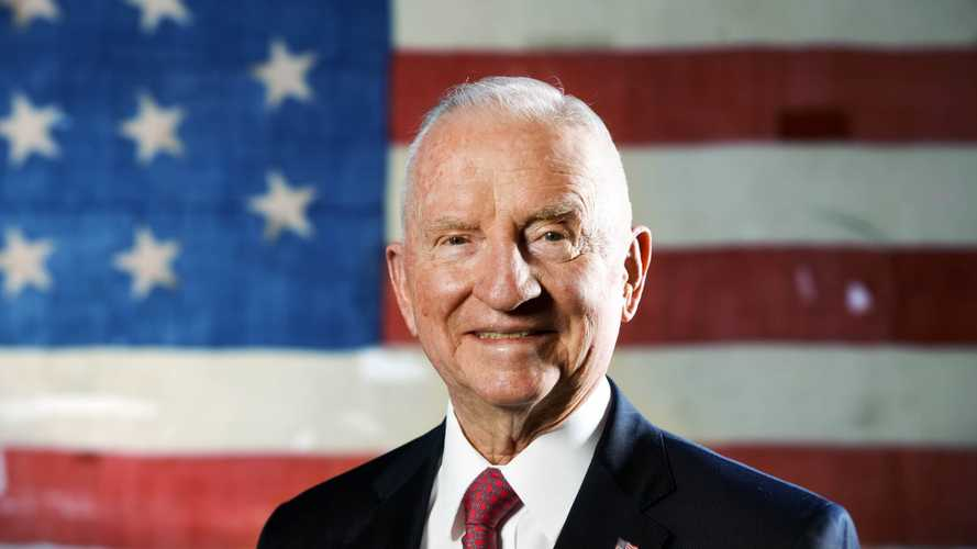 2019 In Memoriam: Former GM Director Ross Perot Dies At 89