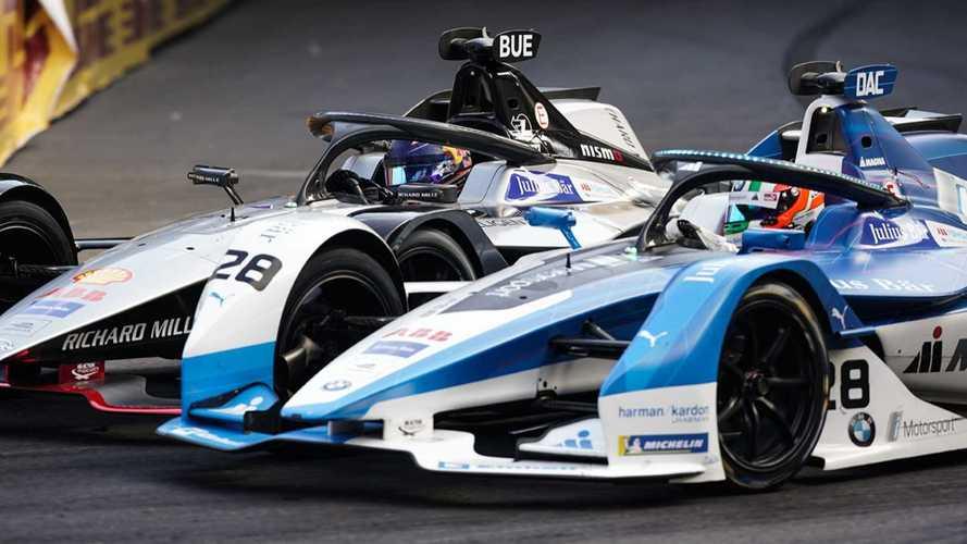 """Le mode attaque à 235 kW annonce """"plus de dépassements"""" en Formule E"""