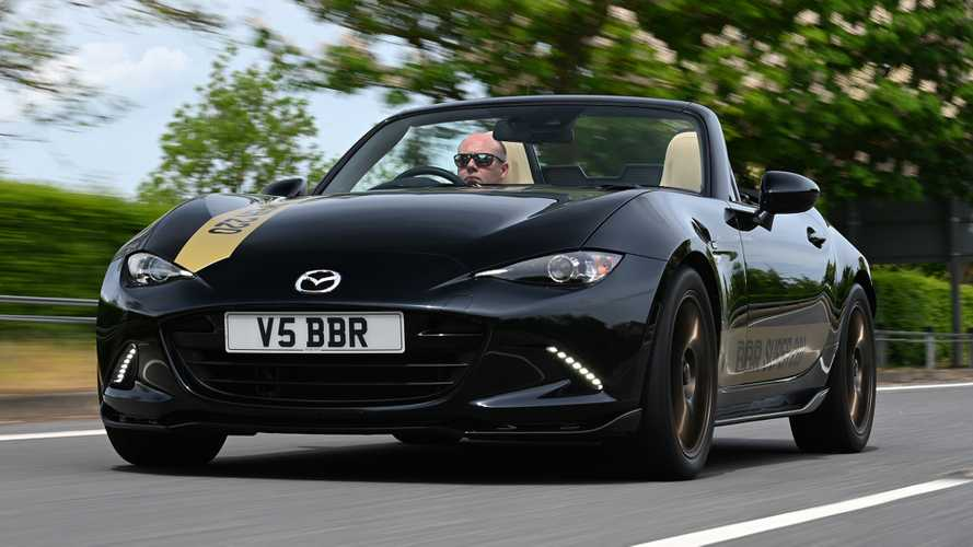 BBR bumps MX-5 power with new tuning kits