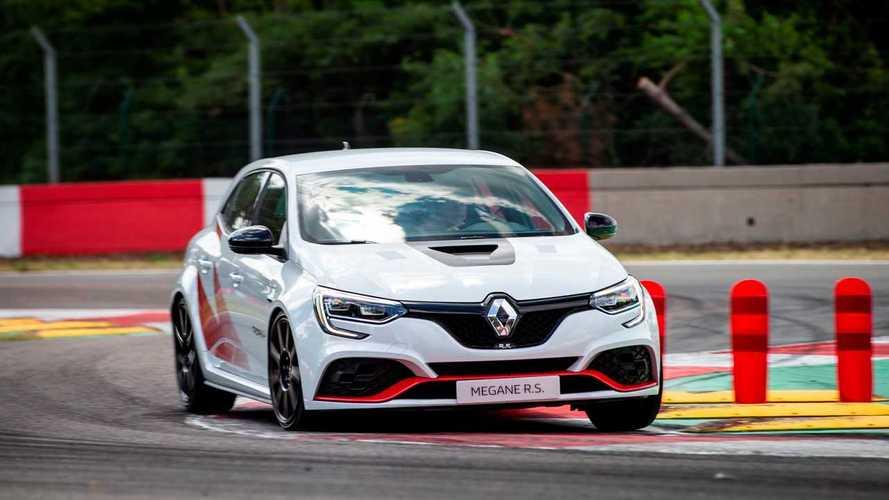 Ezúttal Spában döntött körrekordot a Renault Megane RS Trophy-R