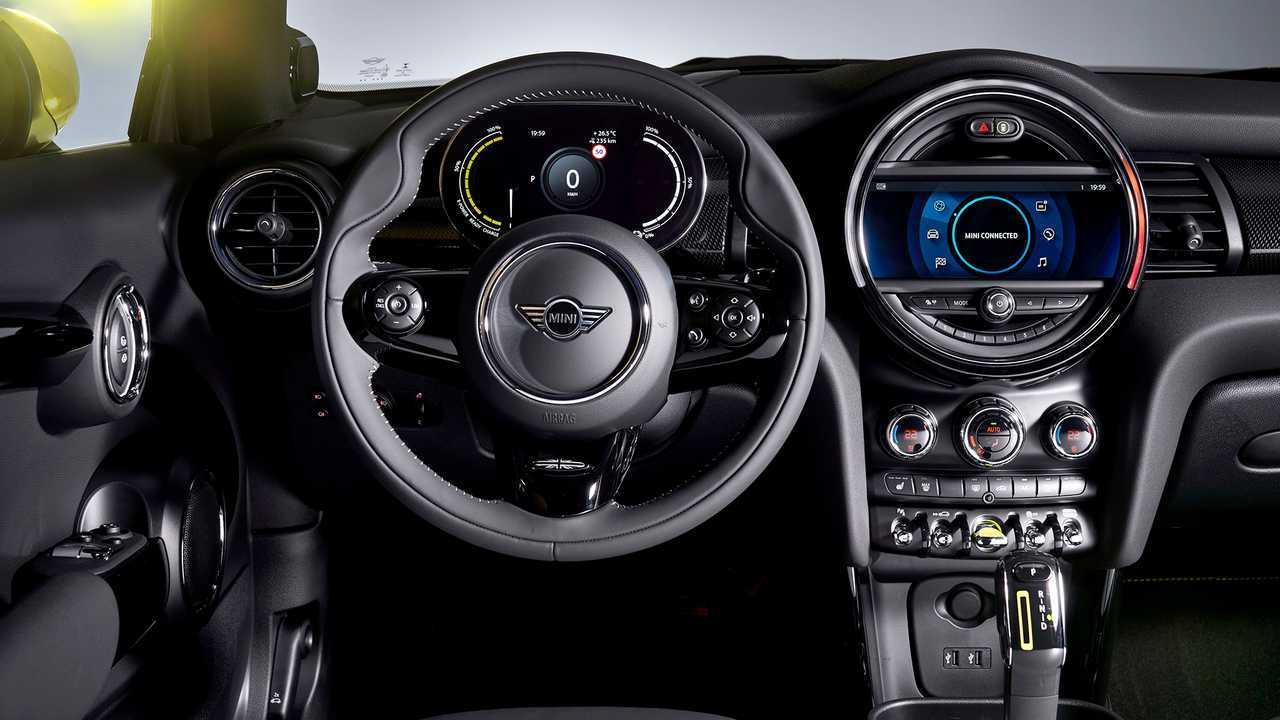 2019 MINI Cooper SE