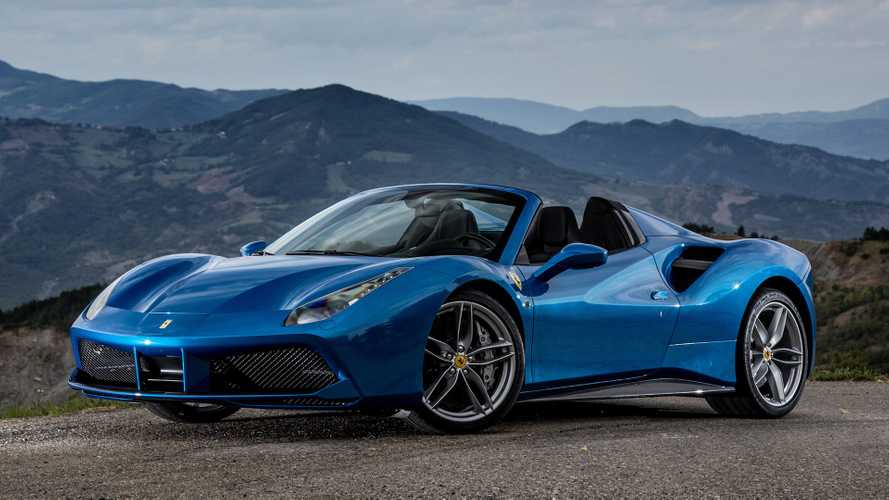 Precios de la alineación Ferrari 2019
