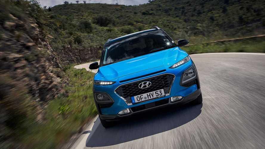Hyundai, kaza anında sürücünün durumunu bildiren bir sistem geliştiriyor