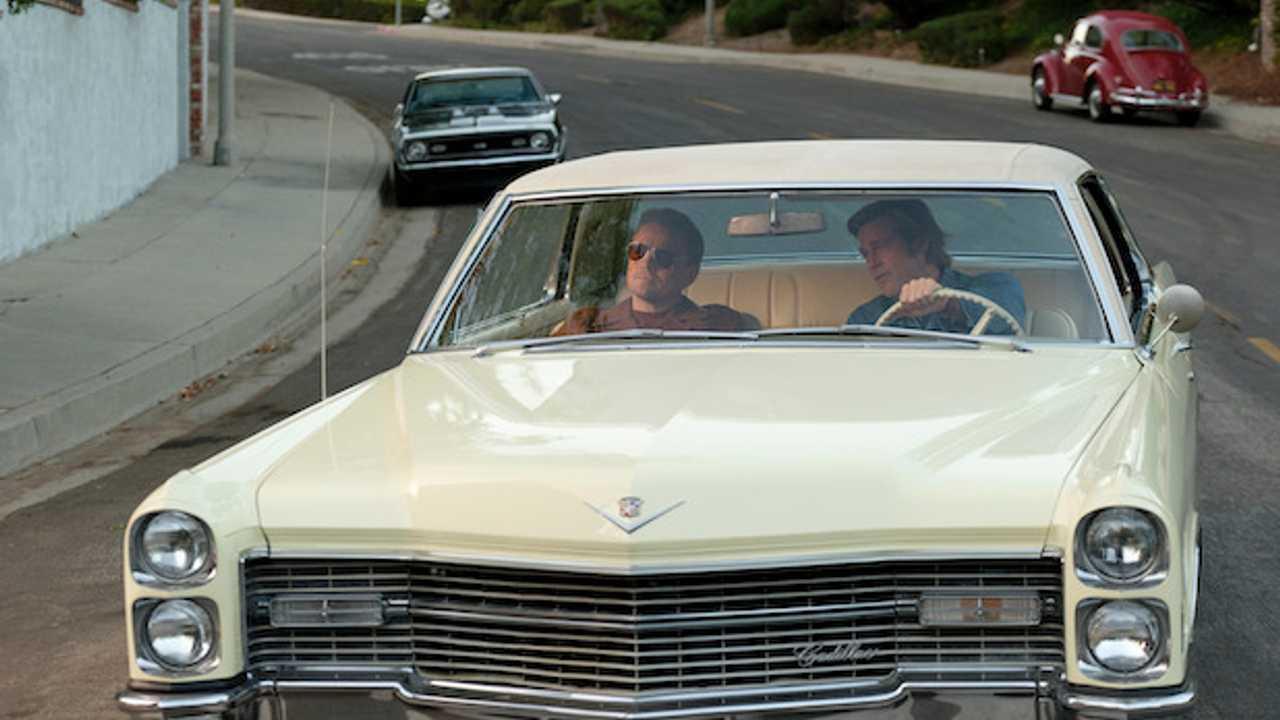 Cadillac Deville 1966 adalah mobil yang dipakai dalam Once Upon a Time in Hollywood.