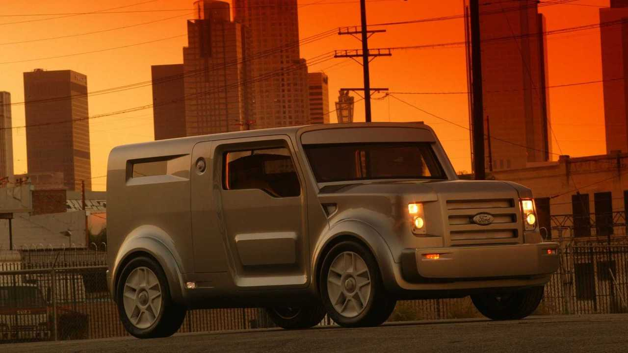 Ford SYNus