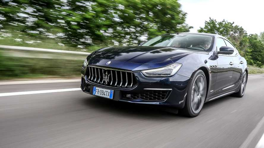 Essai Maserati Ghibli S Q4 - On lui pardonne tout !
