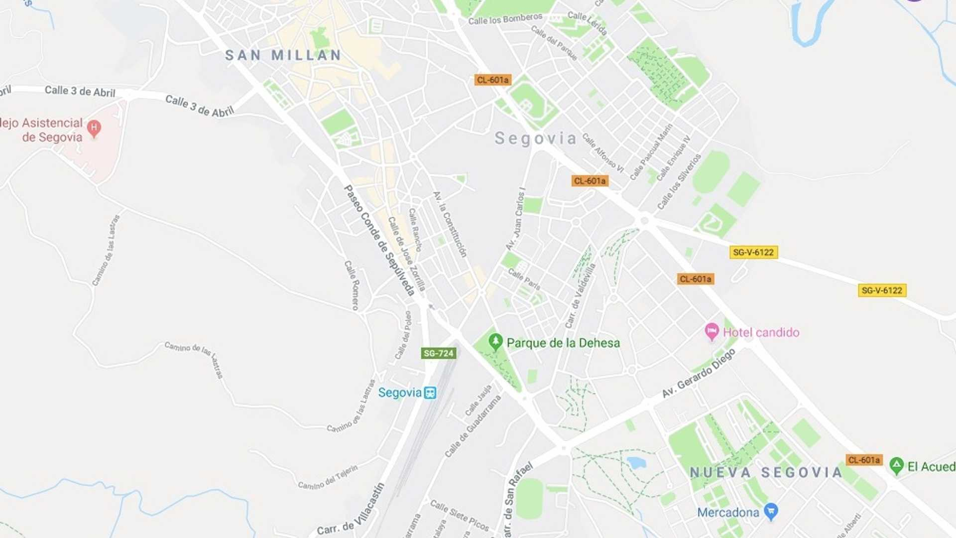Google Maps indicará los radares fijos... y móviles