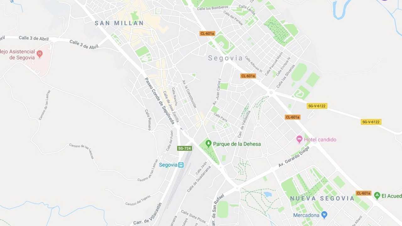 Google Maps avisará los radares