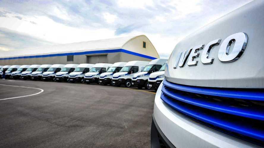 45 veicoli per Centrosinergija